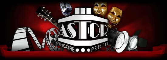 Astor Theater